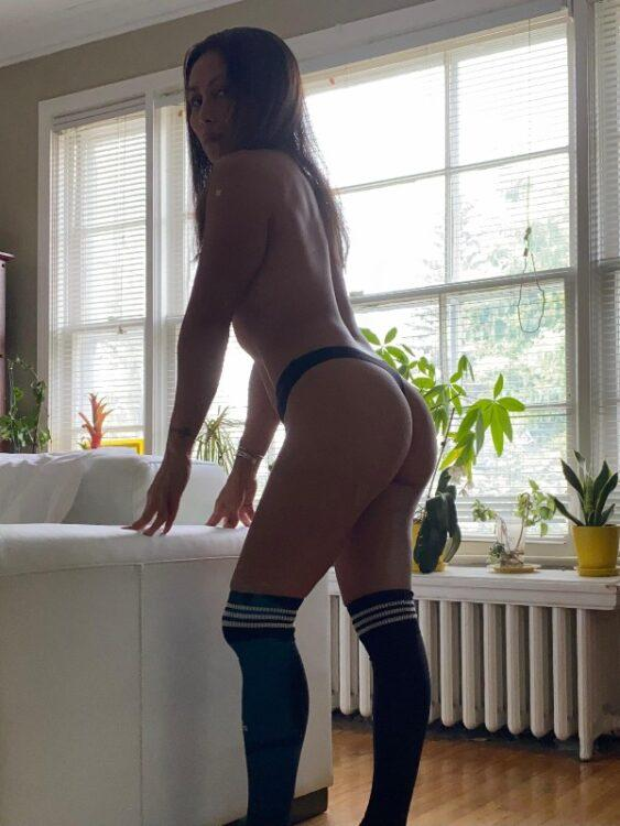 53 With An Ass Like This  You Like_ – (msannaleigh)